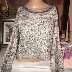 Forever XXI sweater